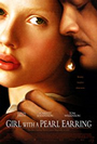 Girl with a Pearl Earring (2003) - Йоханес Вермеер