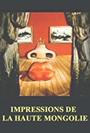 Impressions de la haute Mongolie (1975)