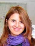 Виолета-Николова—преподавател-рисуване