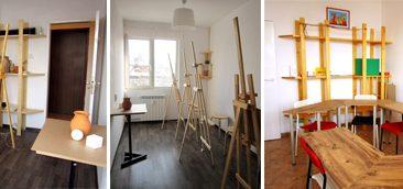 курсове по рисуване - бул Витошка